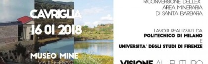 VISIONE AL FUTURO PER L'AREA DI SANTA BARBARA
