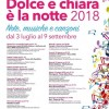 DOLCE E CHIARA E' LA NOTTE. Note, musiche e canzoni.