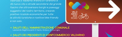 Valdarno Bike Road