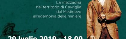 """""""QUANDO SOLO LA TERRA CI DAVA DA VIVERE"""". In un libro la storia della mezzadria a Cavriglia"""
