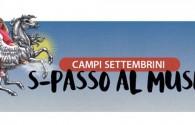 S-PASSO AL MUSEO: campus settembrini...