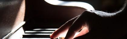 DOLCE E CHIARA E' LA NOTTE: RECITAL PIANISTICO LORENZO REHO