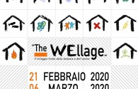 The WEllage...il viaggio prosegue!